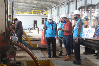 Photo of Dorong Pertumbuhan Industri, PLN Kalbar Tingkatkan Layanan Premium