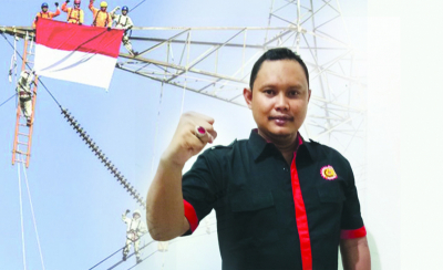 Fokus Terangi Indonesia