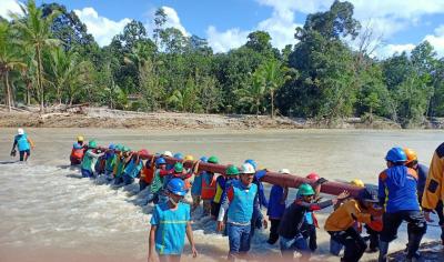 Photo of Kelistrikan Luwu Utara Berangsur Pulih