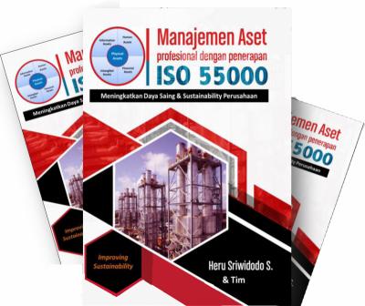 Photo of Manajemen Aset : Profesional Dengan Penerapan ISO 55000