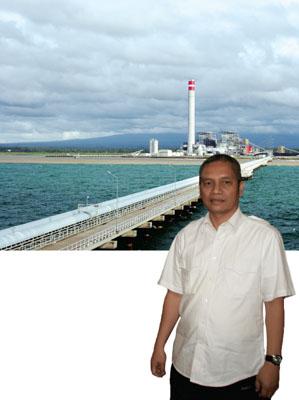 PT PLN BATUBARA: Bersinergi Kembangkan Teknologi Hijau