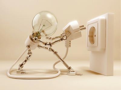 Konsumsi Energi Butuh Perubahan Paradigma