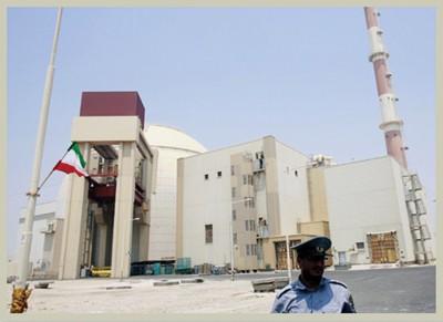 Pemenuhan Energi Negeri Kaum Mullah  Dari Minyak Bumi Hingga Nuklir