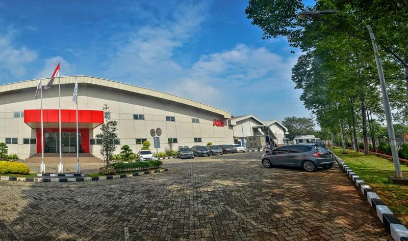 ABB Bangun Pabrik Switchgear Voltase Tinggi, Perluas Infrastruktur di Indonesia