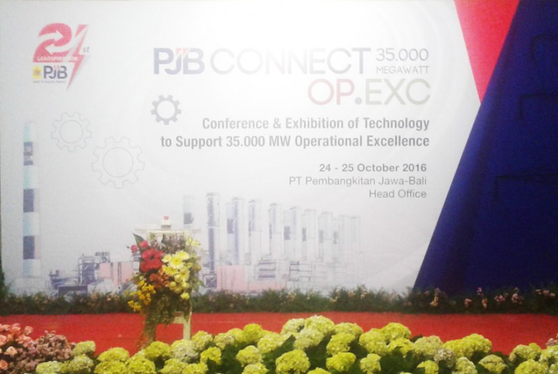 Ajang Pamer Teknologi dan Inovasi, PJB Connect 35.000 MW OP.EXC Dihelat di Kota Buaya