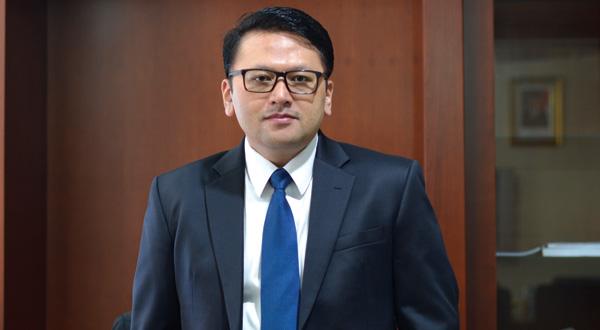 Amin Subekti: Program 35.000 MW Realistis dan Terukur
