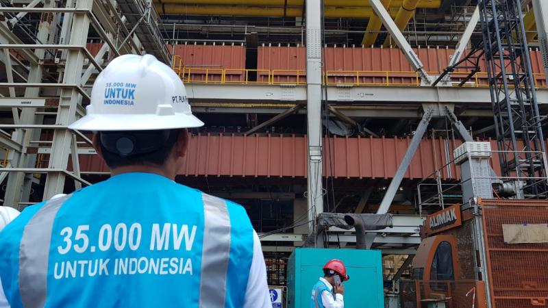 Butuh 10,7 Triliun, Capai Rasio Elektrifikasi 100%