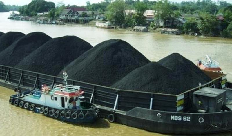 Ekspor Batu Bara Wajib Pakai Kapal Nasional, Ditunda