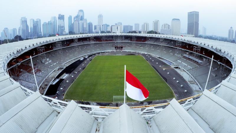 Energi Terbarukan Dukung Asian Games 2018 di GBK