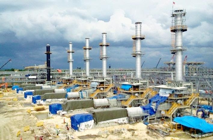 ESDM Diminta Percepat Perjanjian Jual Beli Gas Jambaran Tiung Biru