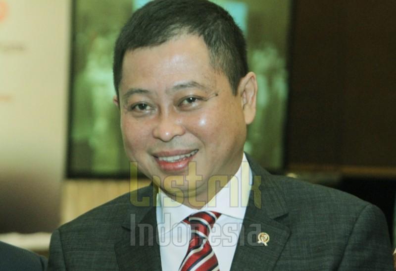 ESDM Usulkan Tambahan Subsidi Listrik Sekitar Rp 7 T