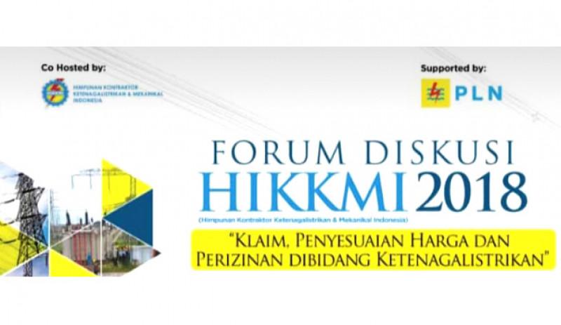 Evaluasi Program Kerja, HIKKMI Gelar Rakernas dan Forum Diskusi