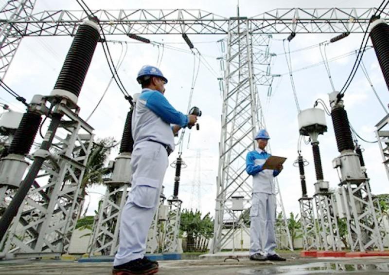 Garap 35 Ribu MW, PLN Gunakan Skema EPC