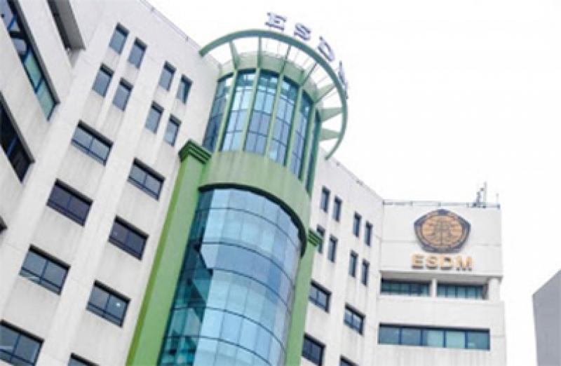 Gedung Ditjen EBTKE Bersertifikasi ISO 50001