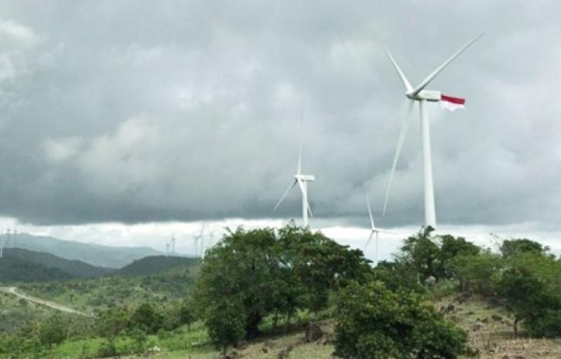 Genjot EBT, PLN Berencana Melakukan Penambahan Sebesar 736 MW di 2019