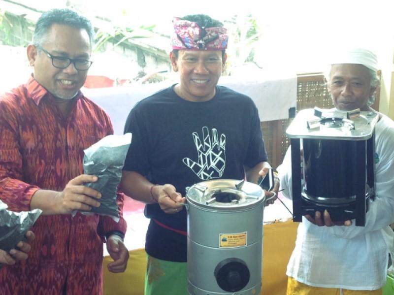 GM Disbali: Jadikan Bali Sebagai Provinsi Clean dan Green Energy