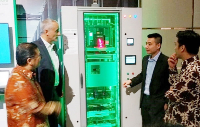 Hannover Messe 2020: Schneider Electric Wakili Indonesia