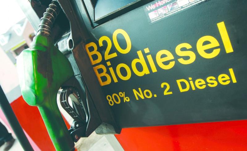 Harga Biodiesel di November 2018