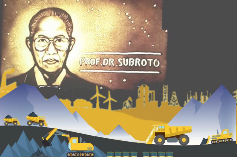 Hari Jadi Pertambangan dan Energi ke-73, KESDM Gelar Penghargaan Subroto