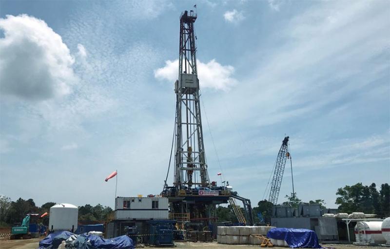 Harta Karun di Toili, Sulawesi Tengah: Pertamina EP Temukan Cadangan Gas
