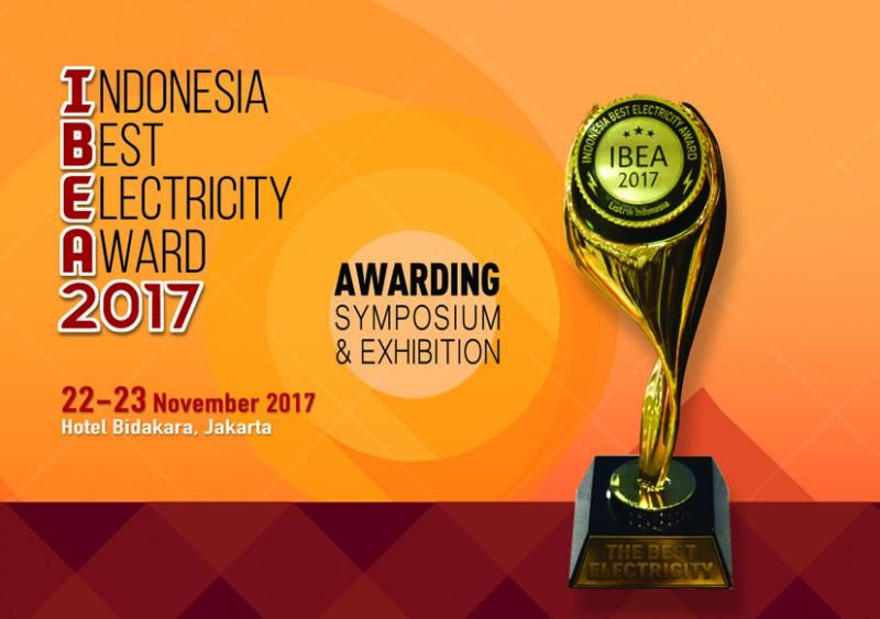 IBEA 2017: Wujudkan Energi Berkeadilan