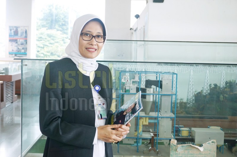 Indonesia Power: Industri Kelistrikan Utamakan Tenaga Kerja Lokal