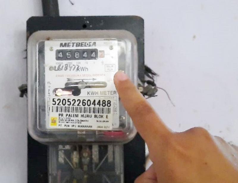 Ini Cara Lapor Pemakaian kWh Meter Anda Secara Mandiri