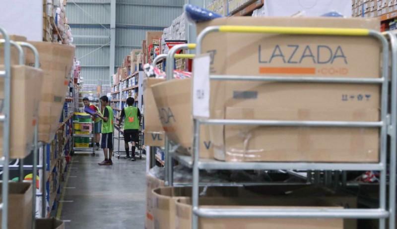 Jadi Distributor Resmi Apple, Lazada Sediakan Lebih Dari 700 Jenis Produk Ori