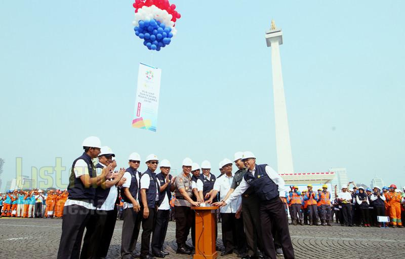 Jelang Asian Games, PLN Siagakan 2.500 Personel