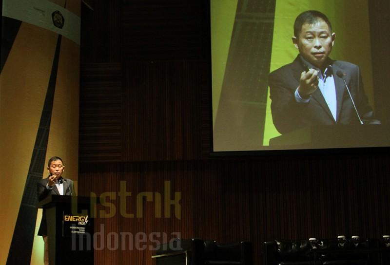 Jelang Tahun Politik Tarif Listrik Tak Naik