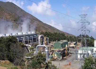 Kembangkan Pembangkit Panas Bumi, Pertamina: 2030 Targetkan Produksi 2.742 MW