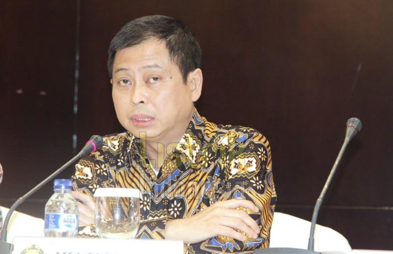 Kementerian ESDM Tekan Penggunaan Minyak, Dorong Penggunaan Gas