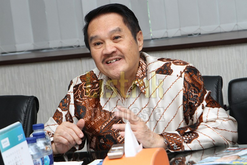 Ketua HIKKMI Tjahjadi Aquasa: Dukung PLN di Bidang Transmisi dengan Kemitraan Profesional
