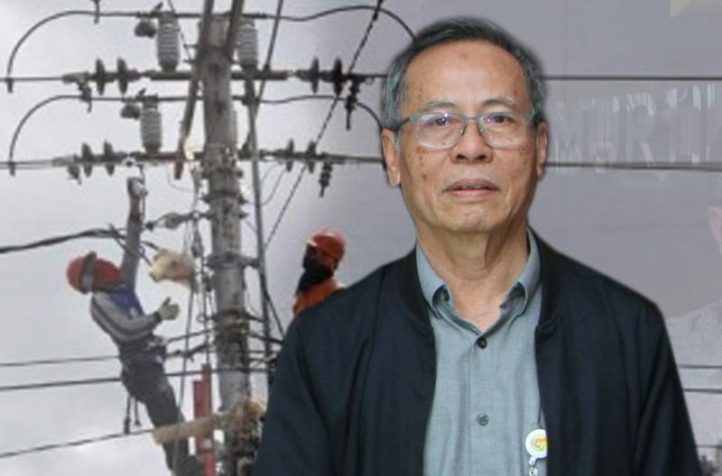 Ketua Umum DPP AKLI: Regulasi Ketenagalistrikan & Sentralisasi Penyediaan Material Utama Jadi Hambatan