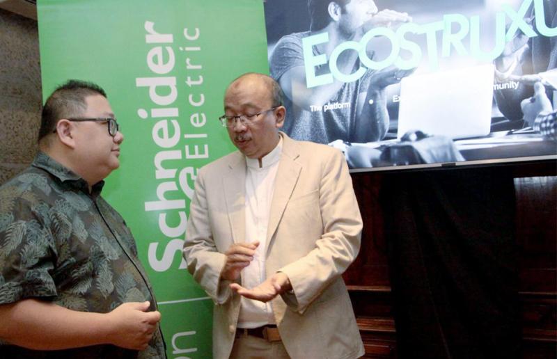 Konsep Kota Pintar, Pandangan Schneider dan GBC Indonesia