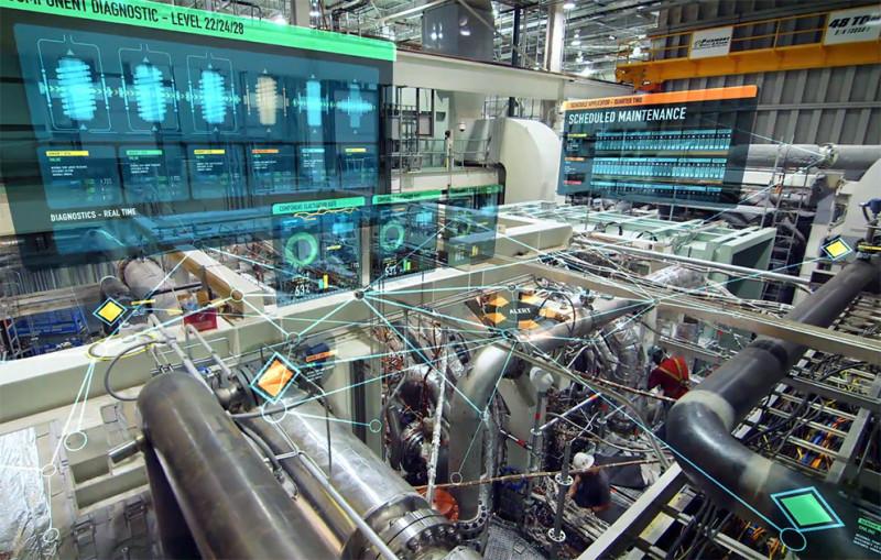 Konsorsium GE, Samsung, & Meindo Kontrak Maintenance dan EPC PLTG Jawa 1