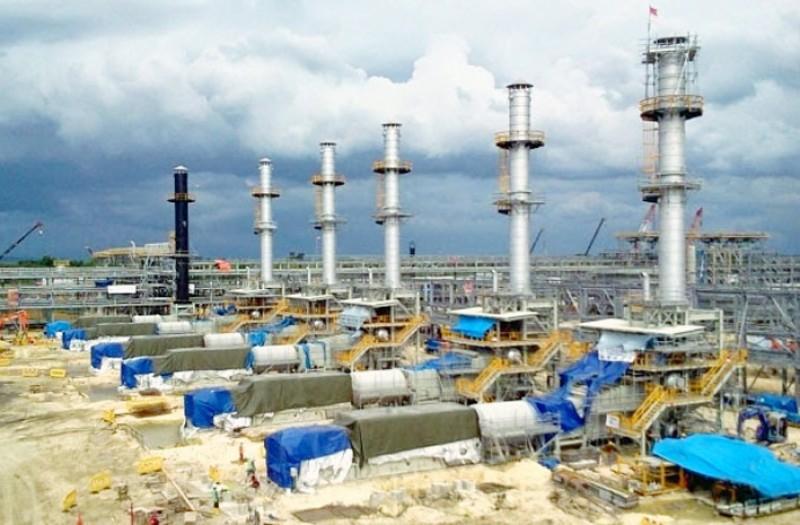 Lapangan Gas Jambaran Tiung Biru Serap Tenaga Lokal Hingga 6.000 Pekerja