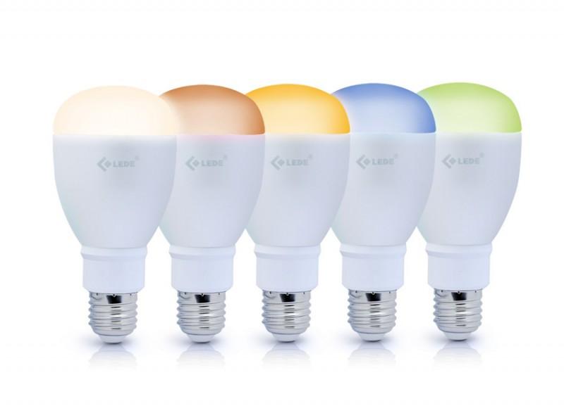 LED, Peluang Pasar Sekaligus Efisiensi Energi Nasional
