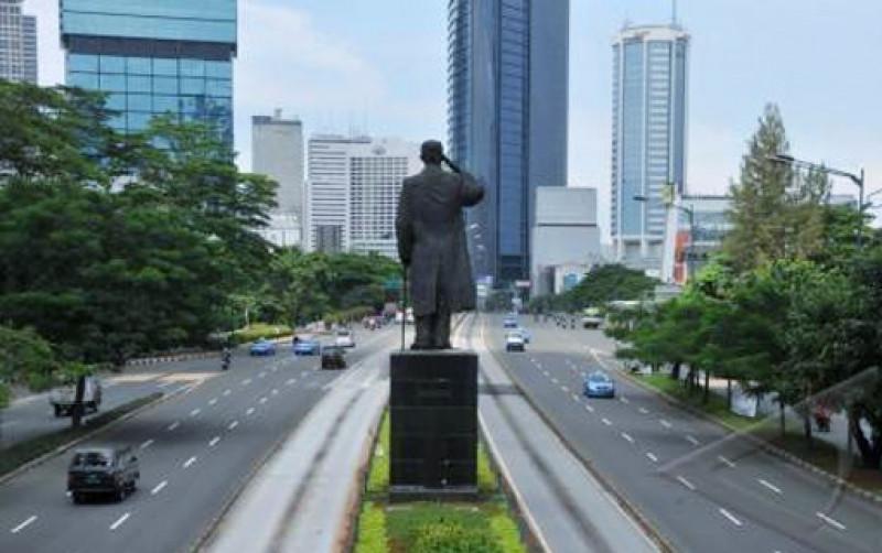 Libur Lebaran Konsumsi Listrik di Jakarta Menurun