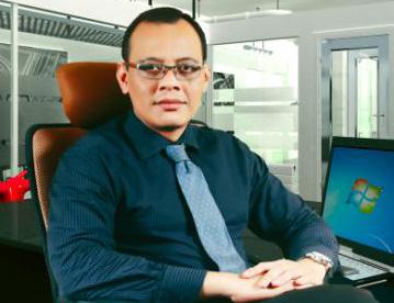 Listrik Indonesia Menuju Media Global