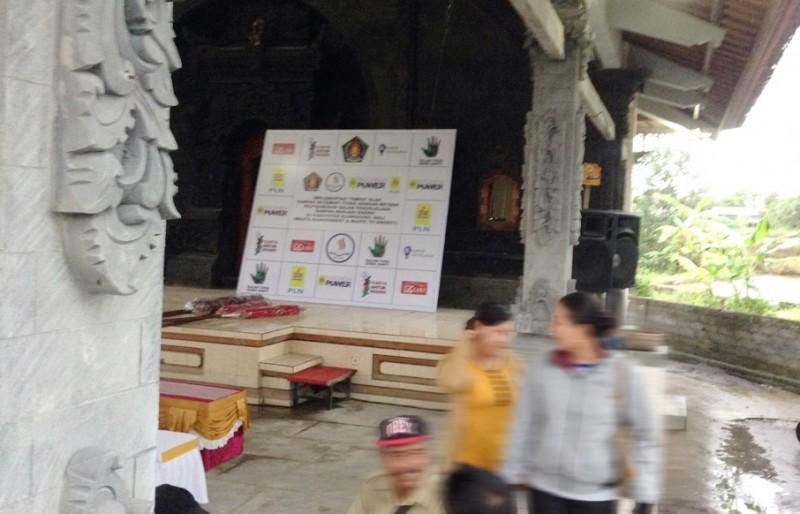 Listrik Kerakyatan Solusi Permasalahan Sampah di Bali