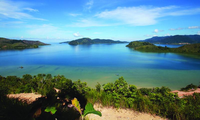 Listrik Pulau Siberut Tak Lagi 'Cemberut'