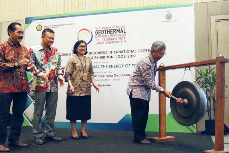 Making Geothermal the Energy of Today