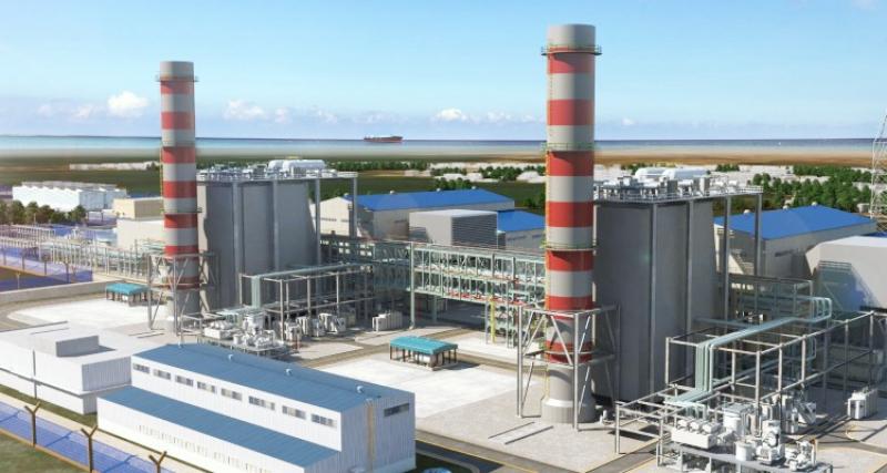 Manajemen Baru PPI Teruskan Komitmen Pembangunan IPP Jawa-1