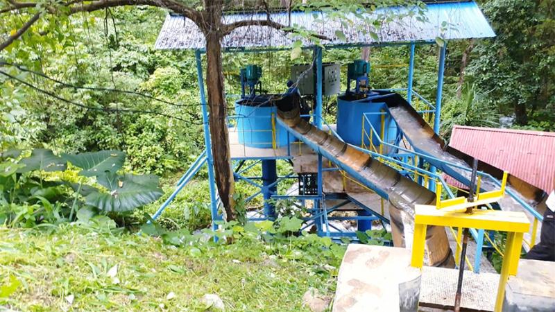 Manfaatkan Air Limpahan PLTM Hanga-Hanga, PLN Hasilkan Listrik Lewat Pikohidro