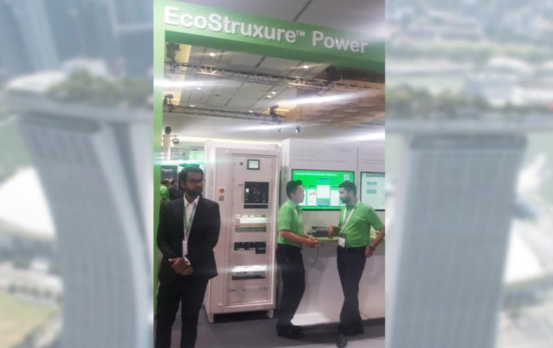 Melirik Keunggulan EcoStruxure Asset Advisor untuk Distribusi Listrik