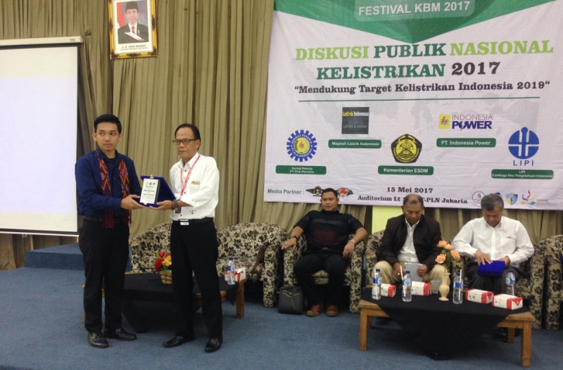 MLI Dukung Perkembangan Kelistrikan Indonesia