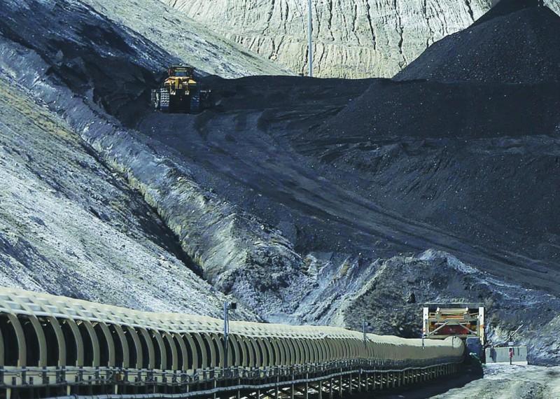 Naik 12%, Harga Batu Bara Sentuh Level Tertinggi
