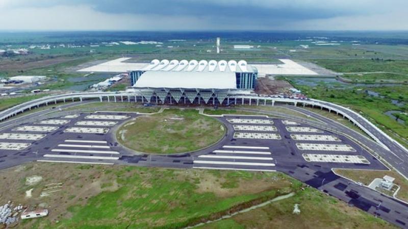 Operasional Bandara Kertajati Meningkat, Jumlah Pasokan Avtur Bergeliat