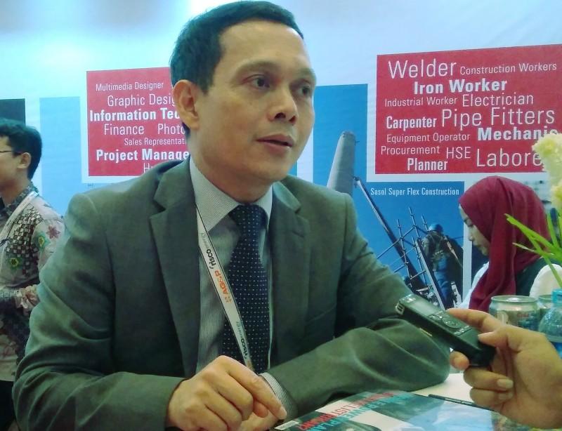 Pacu Penggunaan Gas, KBR Indonesia: Lebih Efisien Ketimbang Energi Fosil